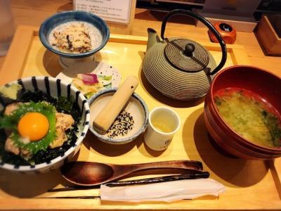 ランチ食レポ:町田編⑤