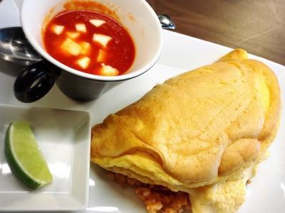 ランチ食レポ:町田編⑥