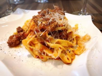 地元イタリアンで料理教室♪