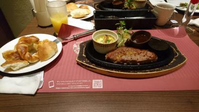 ベーカリーレストランに行ってきました!